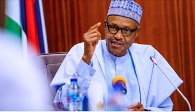 Accepting protesters' demands emboldened them to turn violent —Buhari