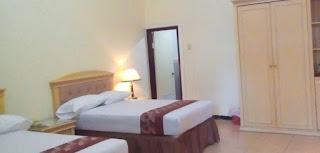 Kamar Hotel Palm Bondowoso