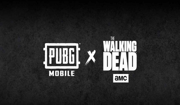 Pubg Mobile unveils collaboration with the walking dead