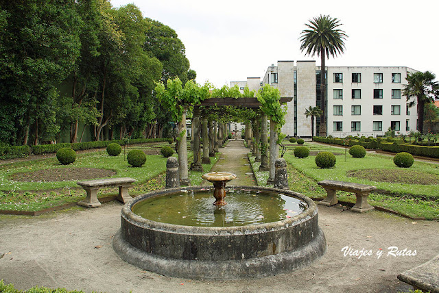 Parque de Ferrera de Avilés