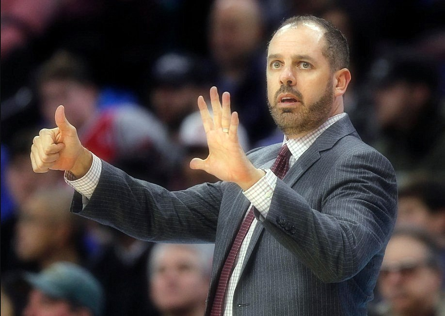 Frank Vogel will be the chief coach of the Lakers; Kid played as a helper