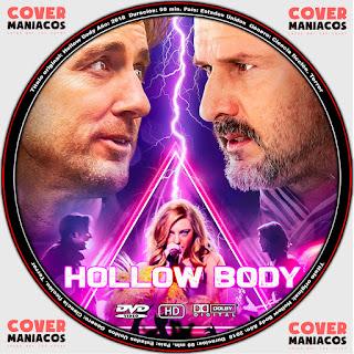 GALLETA HOLLOW BODY - ALTO VOLTAJE 2018 [ COVER DVD]