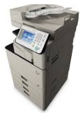 Canon Color imageRUNNER ADVANCE C3325i Drivers