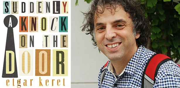 Suddenly a knock on the door, short story by Etgar Keret