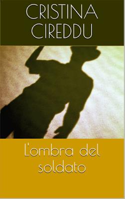 L'ombra del soldato - copertina