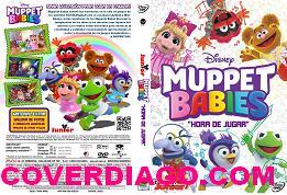 Muppet Babies - Hora de jugar