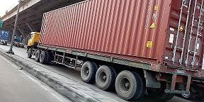 Mengatasi Mahalnya Denda Penalty SPPB,Biaya Storage/Penumpukan Di Pelabuhan Laut Impor Kontainer