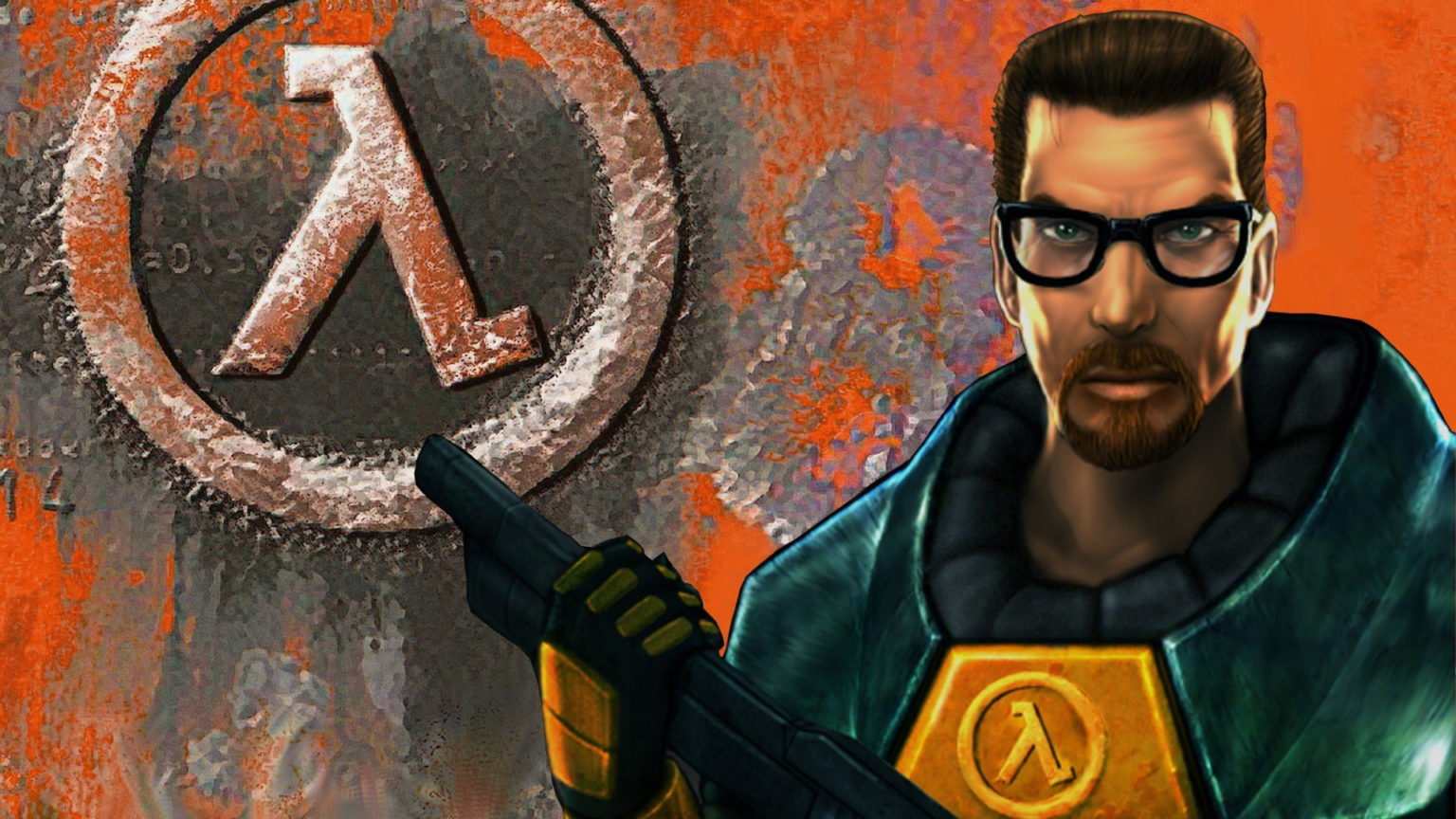Half-Life 1 & 2