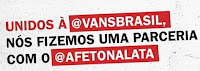 Promoção Vans Brasil, Artwalk e Afeto na Lata