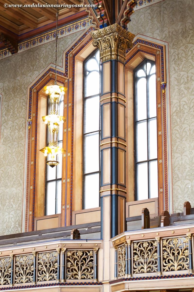 Tukholman Suuri Synagoga_Stockholm Great Synagogue9