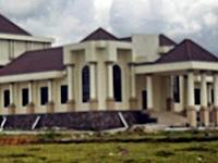 Hasil Quick Count Pilkada Kabupaten Ogan Ilir 2020