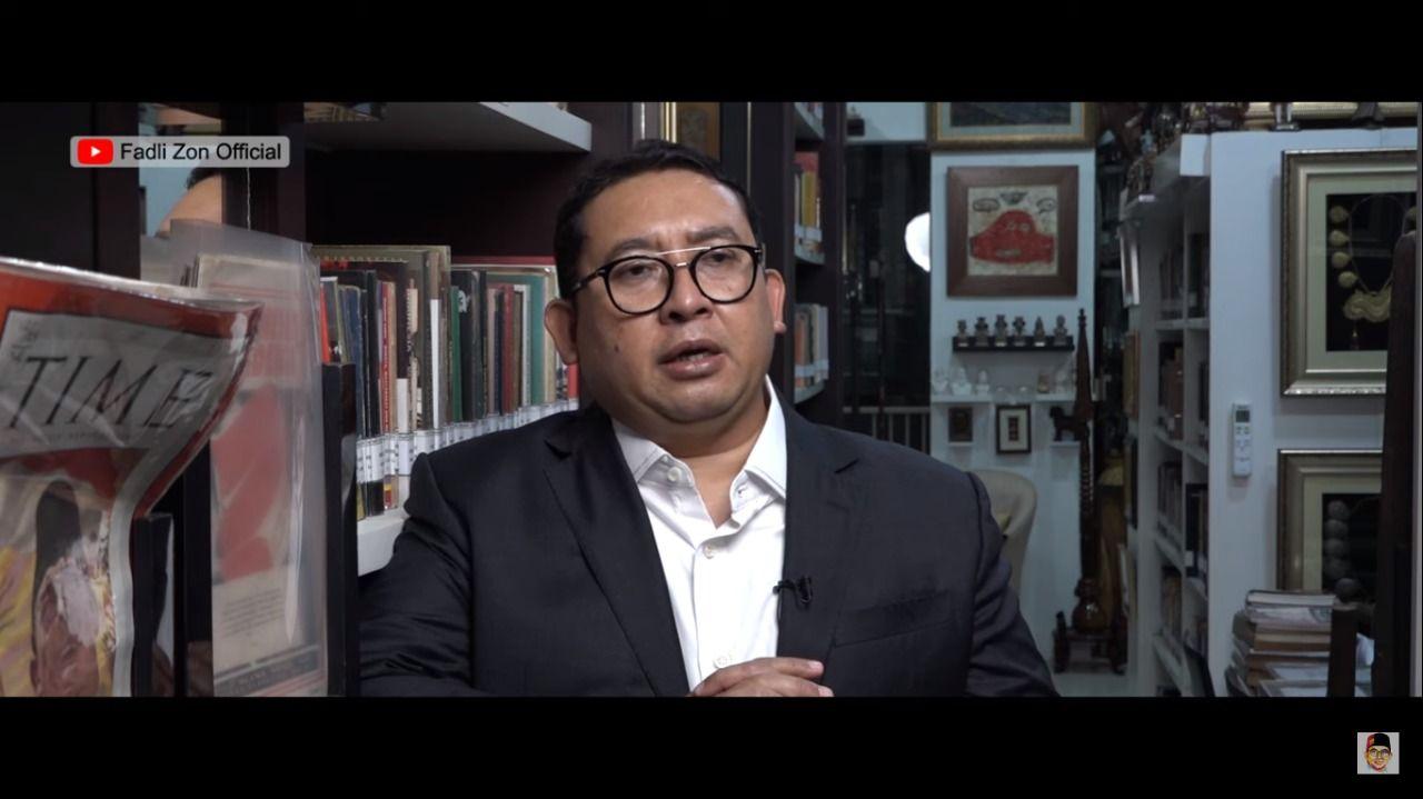 Duga Ada Pihak Khusus Bekingi TKA China di Indonesia, Fadli Zon: Seolah Kita Dibuat Tak Berdaya Menghadapi Mereka