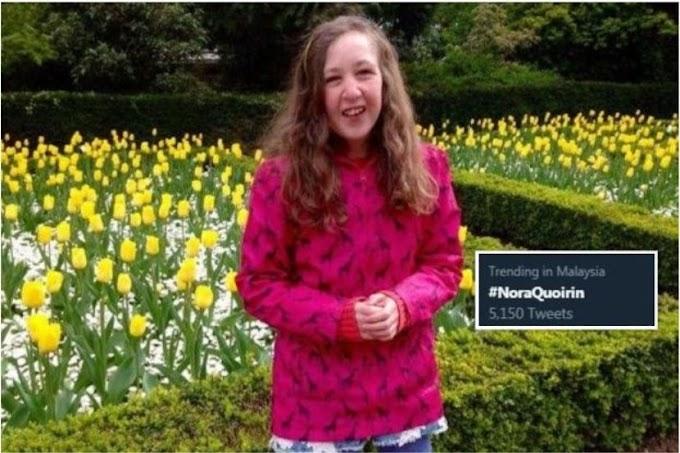 'Mungkin Diadakan Di Britain atau Perancis'- Keluarga Nora Anne Mahu Bedah Siasat Kali Kedua.