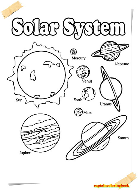 ystème solaire