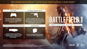 Download Battlefield 1 Highly Compressed