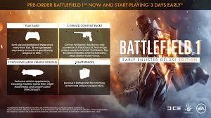 Download Battlefield 1 Highly Compressed