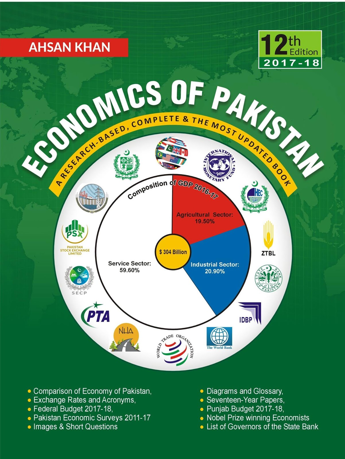 services sector of pakistan Islamabad, july 14: pakistan's share in the world services sector could not grow beyond 006 per cent due to a.