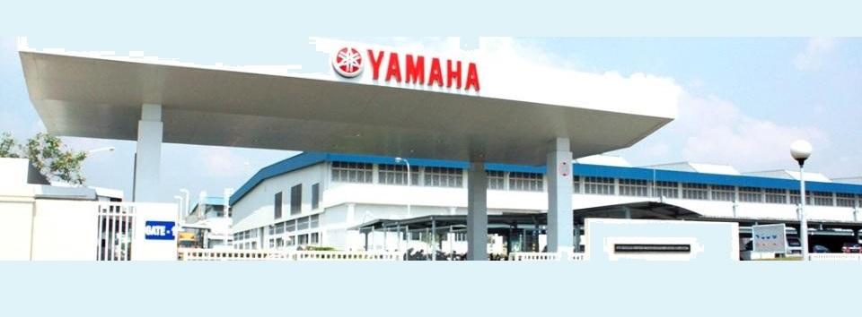PT.YPMI Karawang (Yamaha Motor Parts Manufacturing Indonesia) Kawasan KIIC