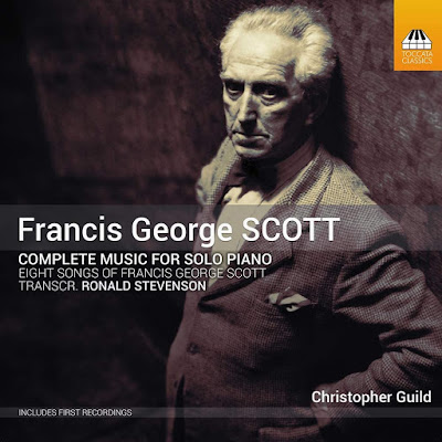 Francis George Scott: Complete Piano Music