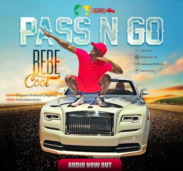 Bebe Cool - Pass N Go