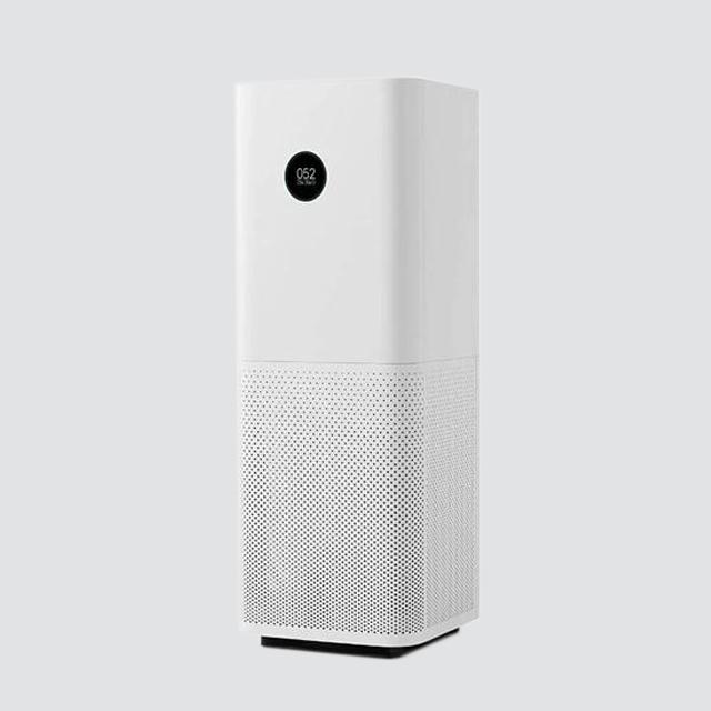 xiaomi mi air purifier pro review