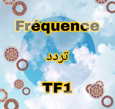 تردد جديد TF1 France 2020 ومشاهدة القناة في بث مباشر مجانا على القمر الصناعي استرا Astra