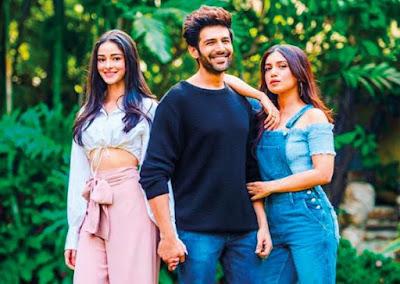 Pati, Patni Aur Woh Release Date, Pati, Patni Aur Woh Full Star Cast