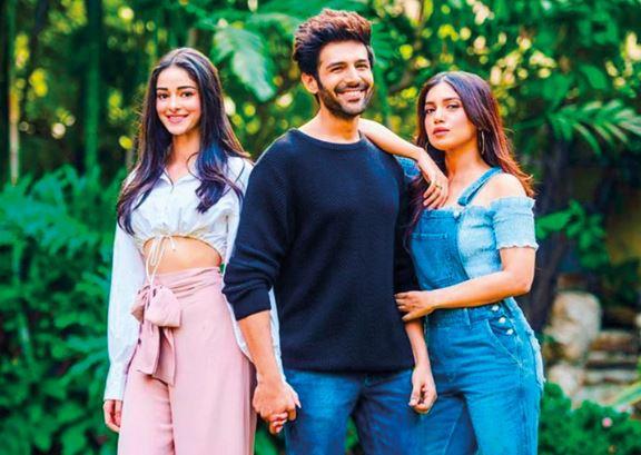 Kartik Aaryan Pati, Patni Aur Woh Release Date, Star Cast, Story Plot
