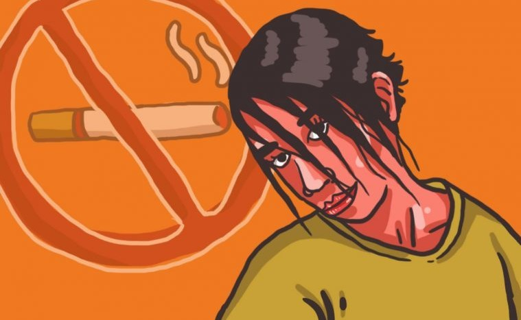 Memaafkan Para Lebay Anti Rokok
