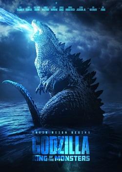 Chúa tể Godzilla: Đế vương bất tử -  Godzilla: King of the Monsters (2019)