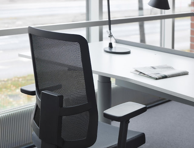 best buy vorso ergonomic mesh office chair review