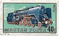 Selo Locomotiva Húngara