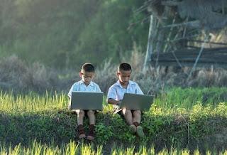 Tips Sederhana Mengatasi Anak Kecanduan Game online