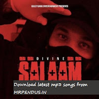 Salaam - Divine mp3 download free