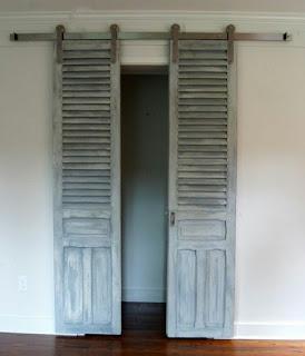 Armarios con puertas corredizas