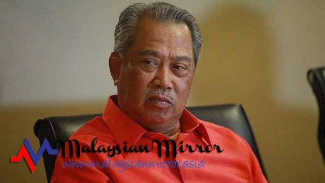 "Muhyiddin a ""Prime Minister with little politics""? Is this a joke?"