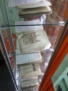 Dinas Pendidikan Dayah Aceh, Pamerkan Manuskrip Pertanian