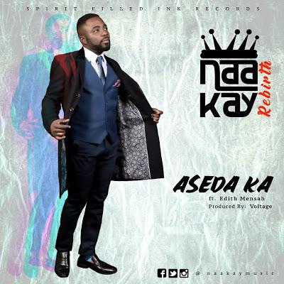 LISTEN UP: Former Nkasei Member, Naa Kay Premieres 'Aseda Ka'