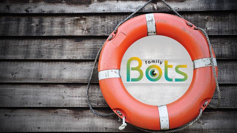 Выплата страховки по Bots Family