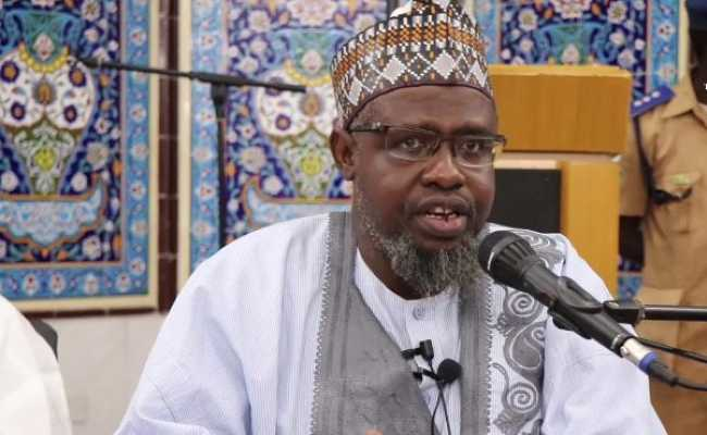 Dr. Sani Umar Rijiyar lemu Ramadan Tafsir Day 1 (2021/1442)