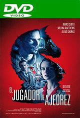 El jugador de ajedrez (2017) DVDRip Español Castellano AC3 5.1