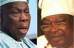 How Obasanjo Reacted to Awujale Authobiography