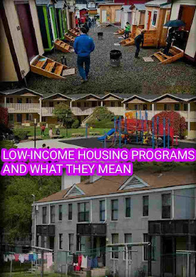 Low-Income Housing Programs