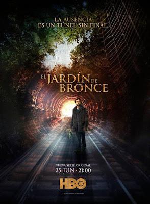 El Jardín De Bronce (TV Series) S02 Custom HD Latino