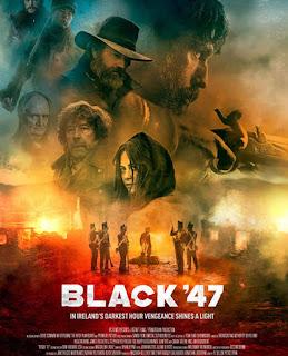 مشاهدة فيلم Black 47 2018 مترجم