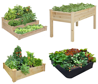 """choosing tips outdoors gardening"",""raised garden bed"",""best buying raised garden bed"""
