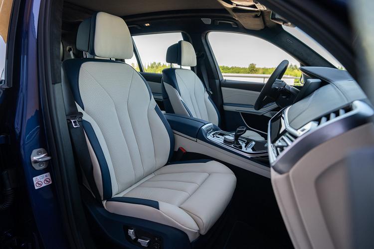 Alpina XB7 - 'siêu SUV' mạnh 621 mã lực từ 3,29 tỷ đồng