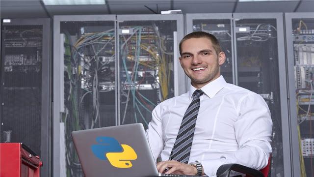 Python Network Programming - Part 1: Build 7 Python Apps