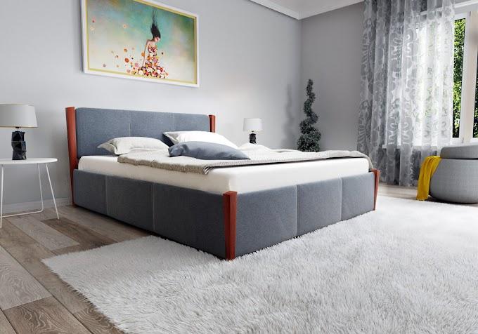 Кровать Сеул с подъемным механизмом 140х190/200  ТМ ЧДК
