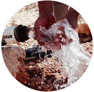 اجهزة كشف المياه الجوفية في مصر